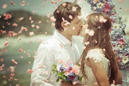 结婚英语祝福语有哪些